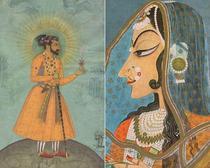 Shah Jahan, Mumtaz Mahal