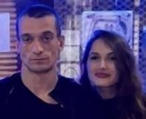 Alexandra de Taddeo si Piotr Pavlenski