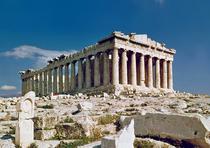 Partenonul (f: Steve Swayne)