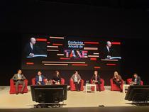Imagine din timpul evenimentului
