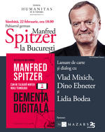 Manfred Spitzer Dementa digitala
