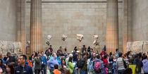 Exponate grecesti la British Museum