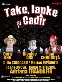 Take, Ianke şi Cadâr