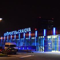 aeroportul din Craiova