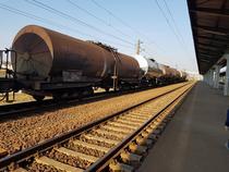 Tren CFR Marfa