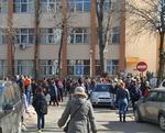 Scoala din Bucuresti