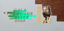 Premiile Galei UNITER 2020