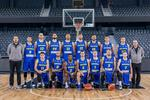 Echipa nationala de baschet masculin a Romaniei