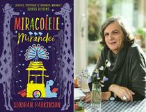 Miracolele Mirandei, de Siobhan Parkinson