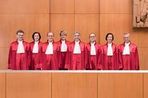 Curtea Constitutionala germana