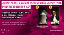 Telekom pentru antreprenori