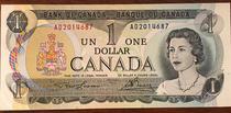 Dolar canadian