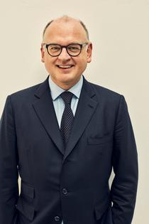 Bernd Spalt, Erste Group CEO