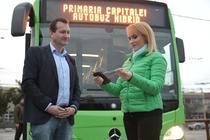 Firea si autobuzul hibrid
