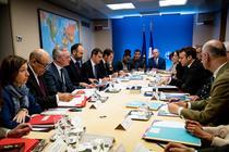 Franta: Consiliu de urgenta pentru coronavirus