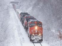 Tren canadian