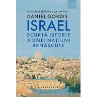 israel-scurta-istorie-a-unei-natiuni-renascute