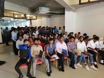Recrutare angajati Sri Lanka