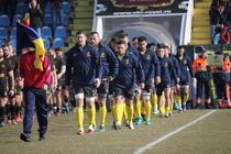 Echipa de rugby a Romaniei
