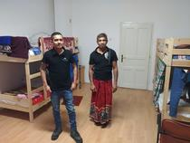 Srilankezii din Cluj