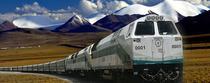 Trenul catre Tibet
