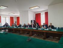 Dezbaterea de la Comisiile reunite fara Florin Citu
