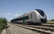 Tren Coradia Continental