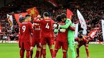 Liverpool, o echipa in mare forma
