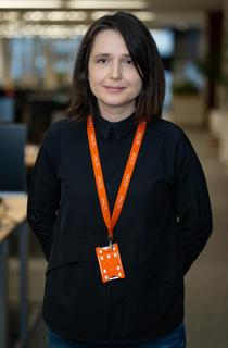 Roxana Cristea, ING