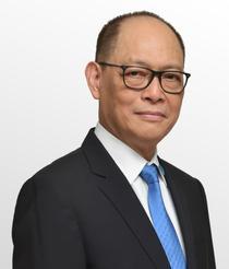 Guvernatorul Bancii Centrale din Filipine, Benjamin Diokno