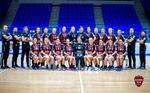 Echipa de handbal feminin Gloria Bistrița