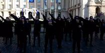 flashmob Violatorul esti tu
