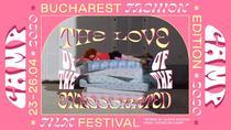 Afișul Bucharest Fashion Film Festival 2020