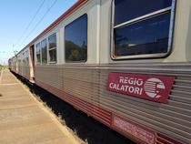 Tren Regio Calatori