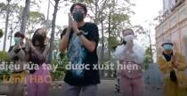 melodie coronavirus Vietnam