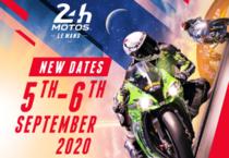 Cursa moto de 24 de ore de la Le Mans