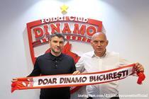 Adrian Mihalcea, noul antrenor al lui Dinamo