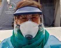Dana Bejenaru, asistenta Italia