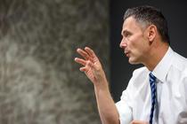 Sergiu Manea CEO BCR