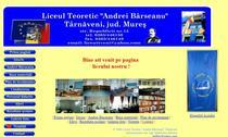 Liceul teorectic Andrei Barseanu