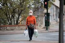 Epidemia se agraveaza in Spania