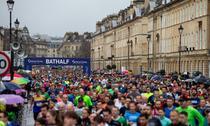 Maratonul de la Bath