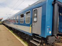 Vagon unguresc MAV