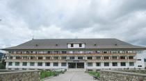 Carantina la Manastirea Neamt