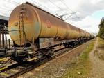 Tren de marfa