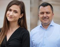 Loredana Cristea, Razvan Ionescu