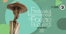 Festivalul Internațional de Poezie București 2020