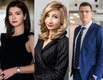 Elena Lăzărescu, Loredana Duică, Cosmin Chirilă