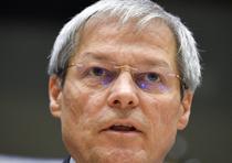 Dacian Ciolos, despre restrictiile la exportul de masti