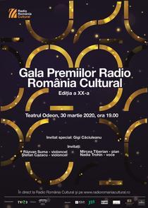Gala Premiilor RRC 2020